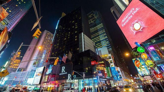 ¿Qué hacer en Nueva York en una semana?