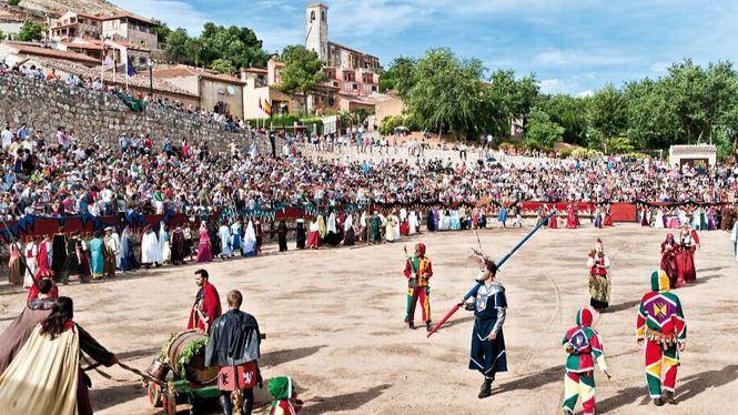 Festivales en Castilla- La Mancha para comenzar el verano