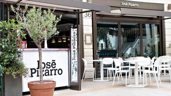 José Pizarro ofrece gastronomía española en Londres