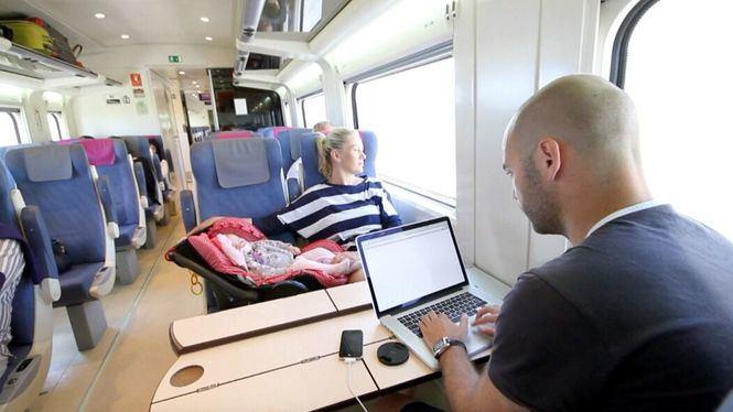 Viajar por España en familia con la Red de Ciudades AVE
