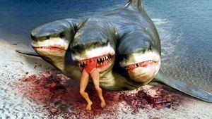 El show de humor CineCutre en Vivo repasará los Peores Monstruos Marinos