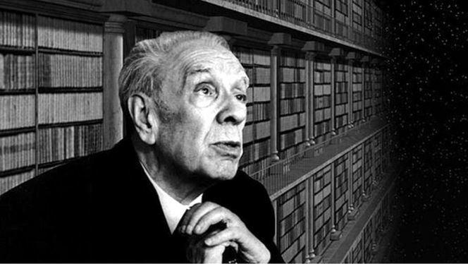 En la Semana Negra de Gijón, homenaje a Jorge Luis Borges y Ricardo Piglia