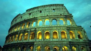 Roma como nunca lo has visto