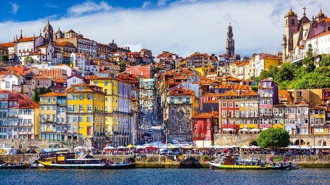 Portugal a 33 euros el trayecto a partir de septiembre con Iberia