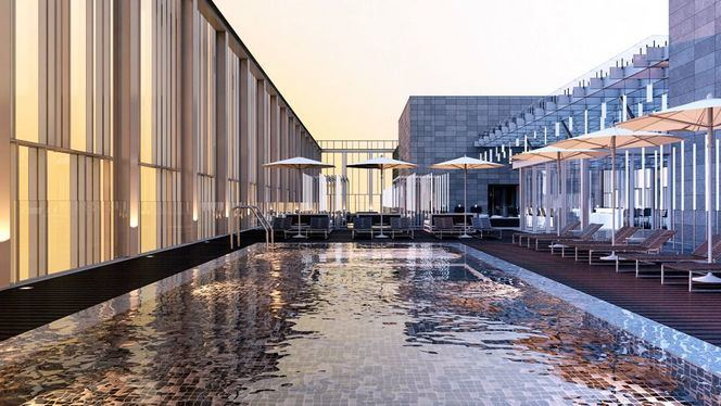 Novotel abre su hotel número 500 del mundo en Seoul Dongdaemun