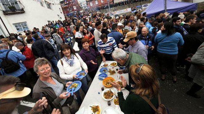 Canarias declara de Interés Turístico la Fiesta de La Florida de La Orotava, en Tenerife