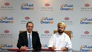 Equinix anuncia la construcción del primer data center interconectado de Omán