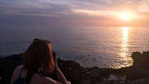 Las mejores puestas de sol en Formentera