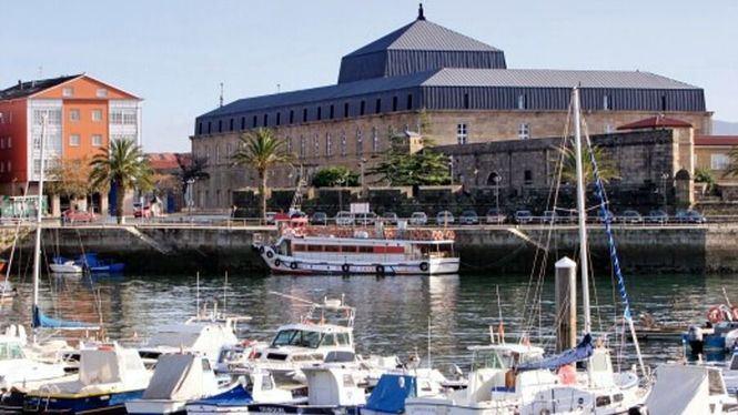 Ferrol de la Ilustración, un recorrido por los lugares más emblemáticos de la localidad