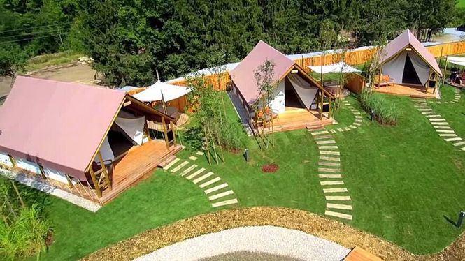 El lanzamiento de un Kids Camp consolida la oferta familiar de Las Terrazas de Abama