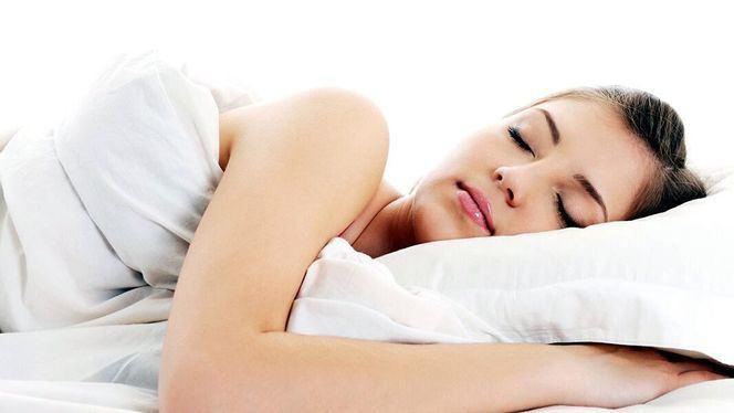 Los serums, más eficaces por la noche