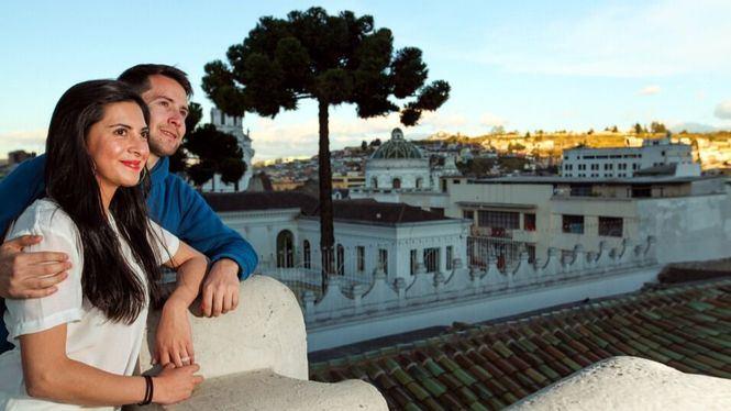 Quito, lugar ideal para disfrutar de una romántica Luna de Miel