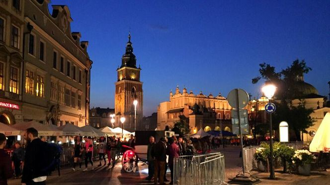 El próximo año Cracovia será la Capital Gastronómica de Europa