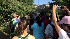 La AEPT participa en la Red Mundial de Trails for Peace