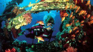Egipto, destino perfecto para practicar deportes acuáticos este verano
