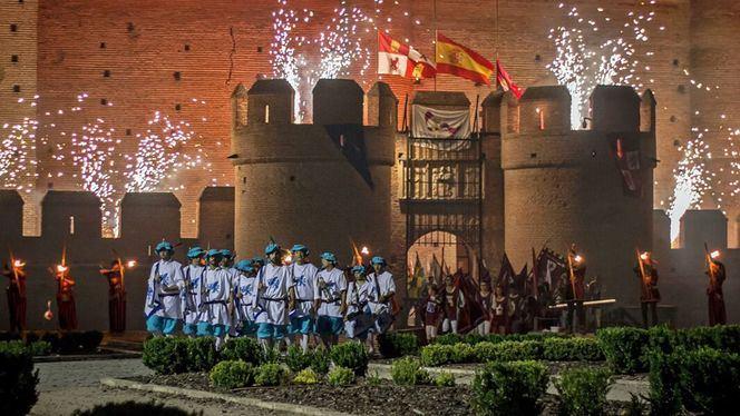 Semana Renacentista y la Feria de Imperiales y Comuneros en Medina del Campo