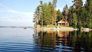 Siente la magia de Finlandia a través de la realidad virtual