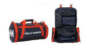 Accesorios de trasporte de Helly Hansen para este verano