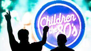 Temporada 2018 de Children of The 80's en Hard Rock Hotel Ibiza