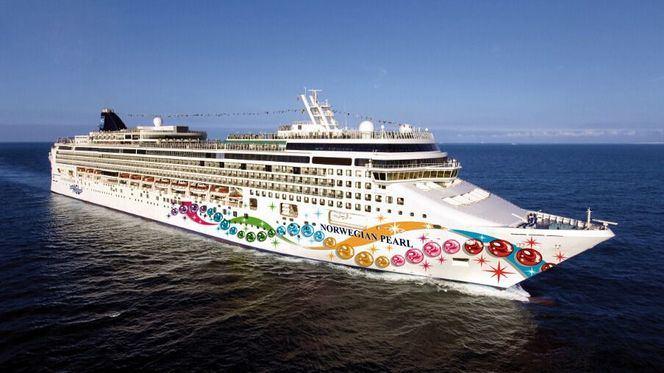 Norwegian Cruise Line anuncia la llegada de seis barcos a aguas europeas