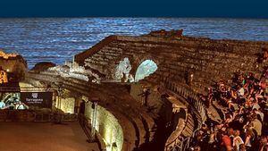 Amfiteatrvm, el nuevo viaje al pasado romano de Tarragona para ese verano