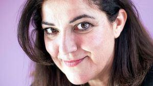 Diana Peñalver: Hacer teatro es como volver a mis orígenes