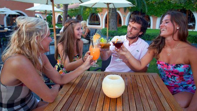 12 experiencias gastronómicas para disfrutar del glamping en la Costa Dorada