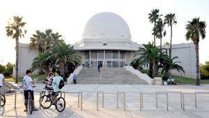 Actividades del Planetario de Castellón para disfrutar de las estrellas este verano