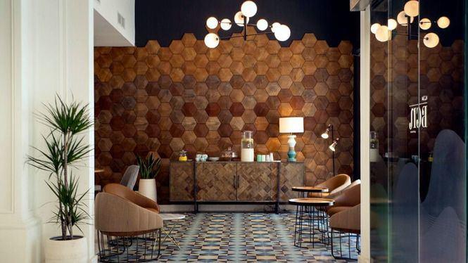 ICON BCN, un hotel integralmente reformado