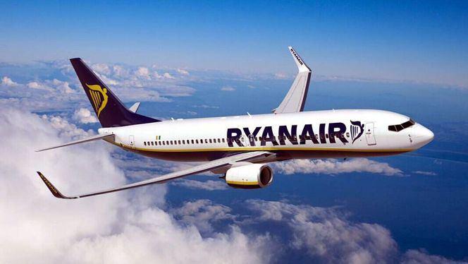 La huelga de Ryanair afectará a 65.000 pasajeros
