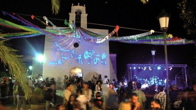 Fiestas patronales de Ibiza, la esencia de la isla sala a las calles