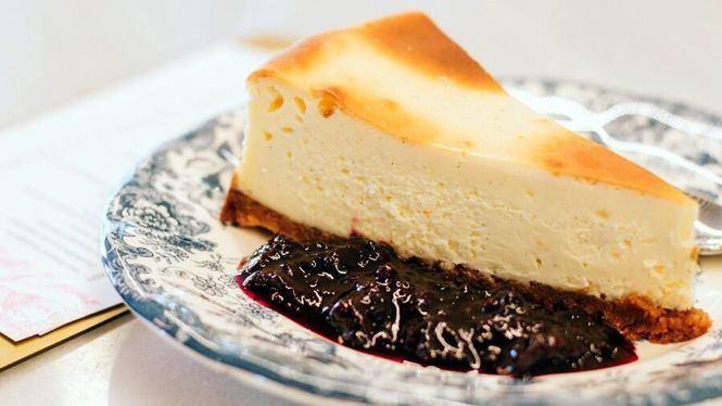Las mejores tartas de queso de Sevilla para celebrar su Día Internacional