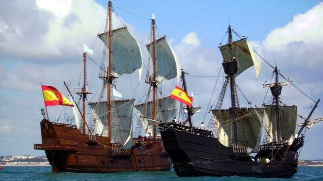 Del 19 al 23 de septiembre, Festival Marítimo en Gijón