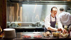 José Pizarro cocina española en Londres