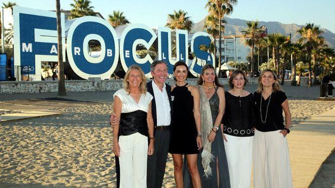 Marbella una de las cuatro sedes europeas para el lanzamiento internacional del Ford Focus