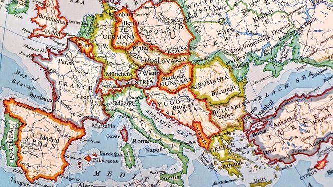 ¿Cómo escoger el destino europeo ideal para ir de vacaciones?