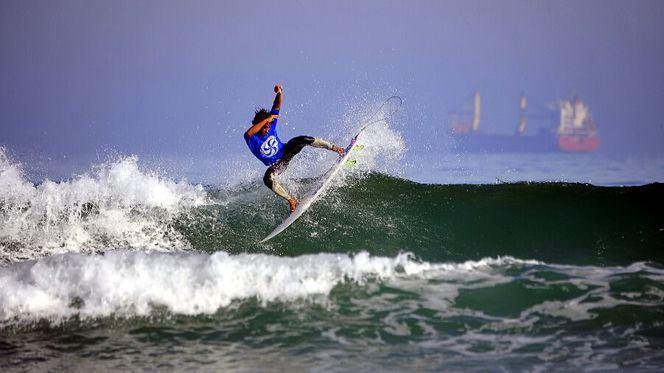 Festival de Surf de Cantabria, surf, skate y música en directo