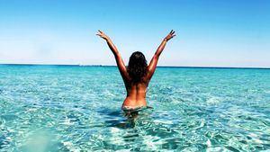Caroli Health Club propone un tratamiento de belleza muy tropical