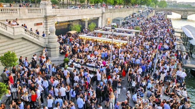 El 76 % de los españoles prefieren lugares que no estén llenos de turistas