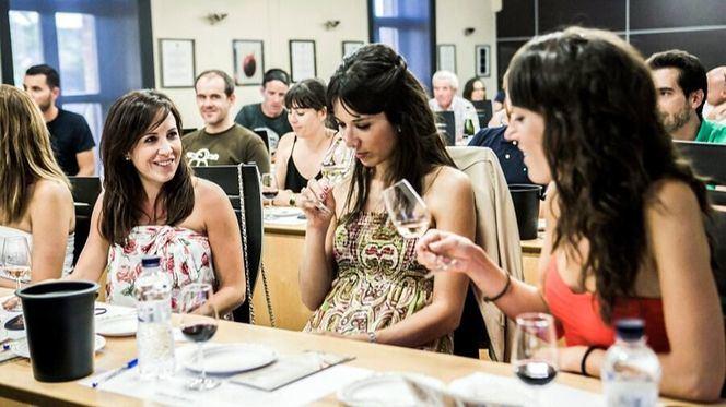 Festival del Vino del Somontano, durante la primera semana de Agosto