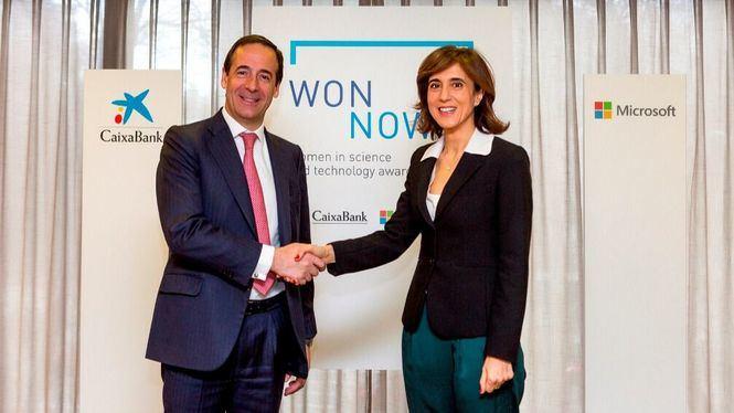 260 alumnas de universidades españolas se han presentado a los Premios Wonnow Stem