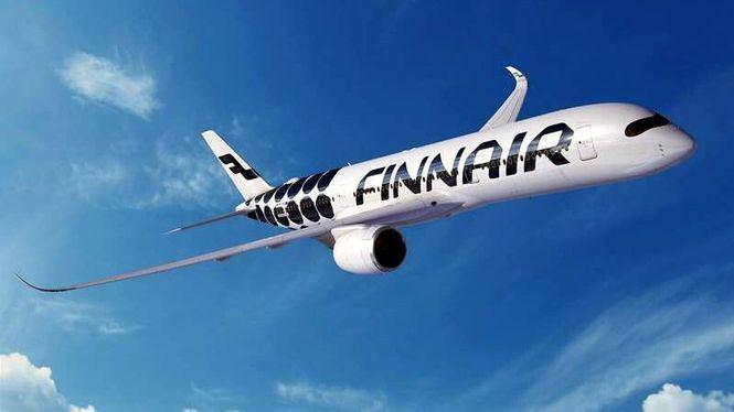 Finnair alcanza un nuevo record en volumen de pasajeros