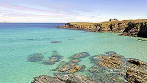 Playas del litoral de Ferrol