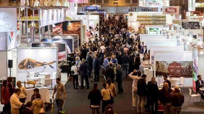Actividades de CEDECARNE para la Feria Meat Attraction 2018