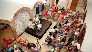 Marbella recupera su festival de poesía, Marpoética