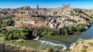 Ideas para una excursión a Toledo este verano