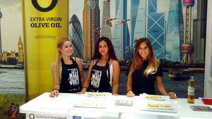El Olive Oil World Tour aterriza en Palma de Mallorca