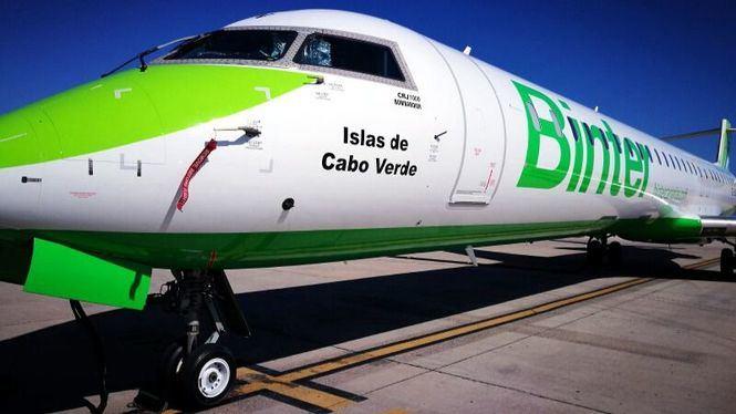 Binter lanza una promoción especial para Madeira, Agadir y Banjul