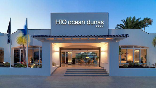 H10 Ocean Dunas, el nuevo hotel especializado en vacaciones para adultos