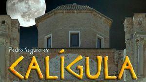 Calígula cobrará vida en el Parque de Torres de Cartagena